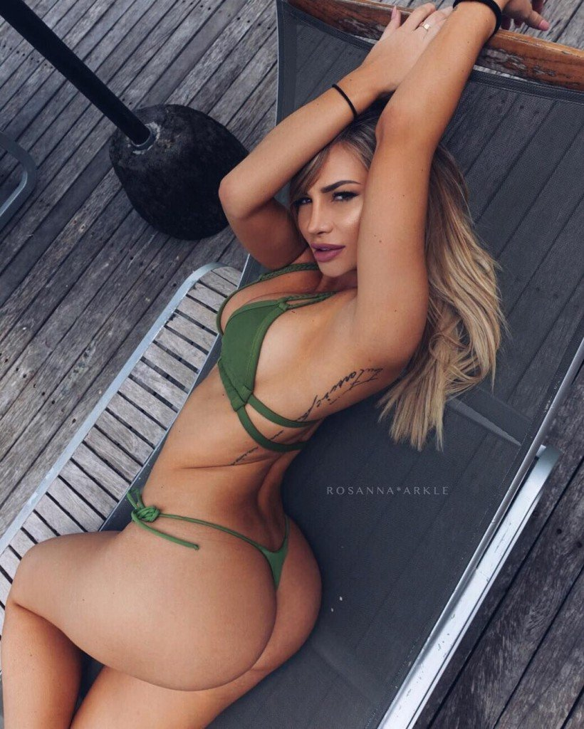 Rosanna Arkle Sexy 124 thefappening.so