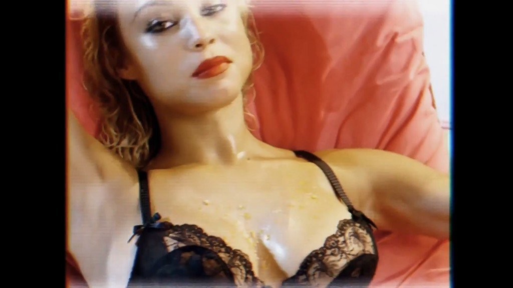 Rose Bertram Sexy – 2016 LOVE Advent (Day 30)