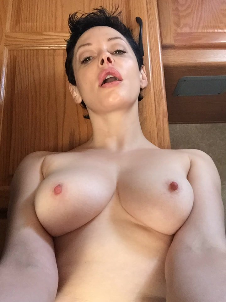 Rose McGowan Leaked New 9 thefappening.so