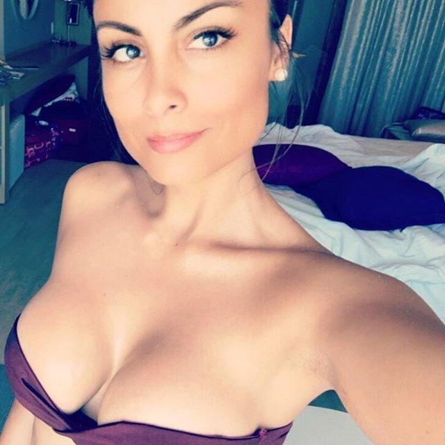 Samantha nackt Rodriguez Beautiful All