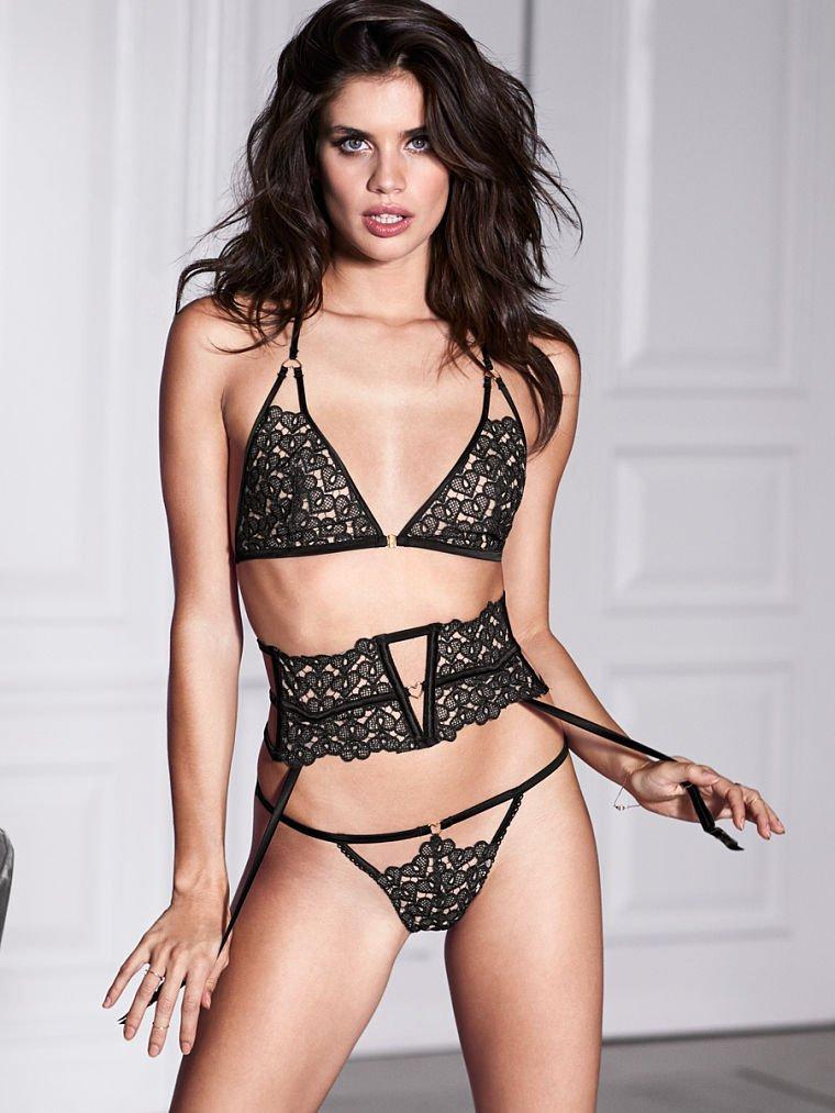 Bella thorne gq lingerie photoshoot 7