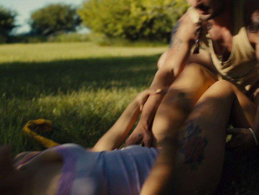 American nudist pics consider