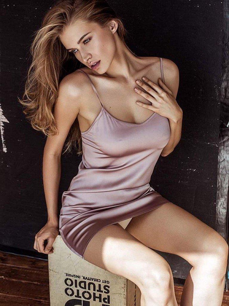 Tanya Mityushina Sexy thefappening.so 3