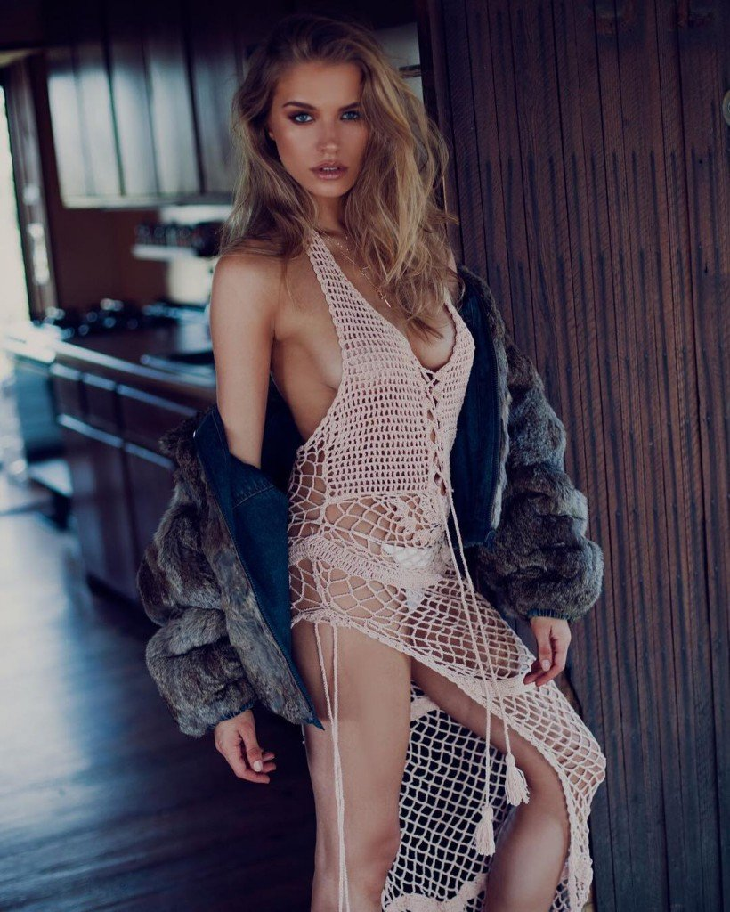 Tanya Mityushina Sexy thefappening.so 7