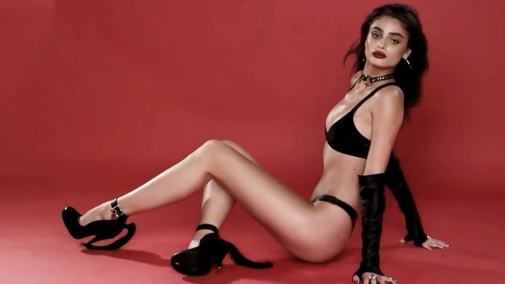 Taylor Hill Sexy 10