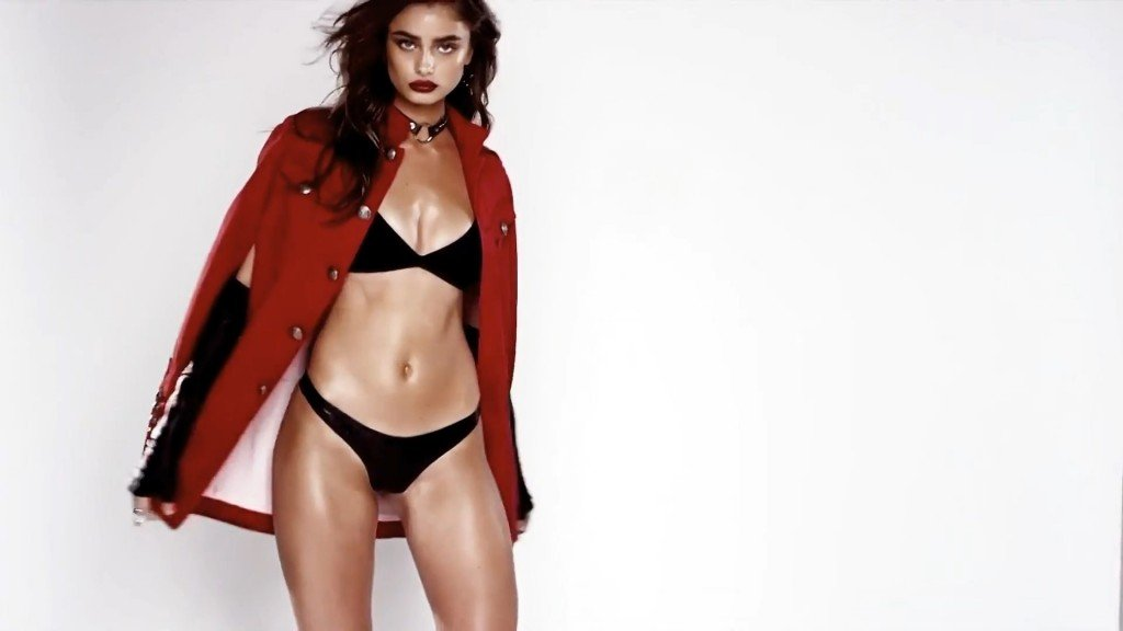 Taylor Hill Sexy 12