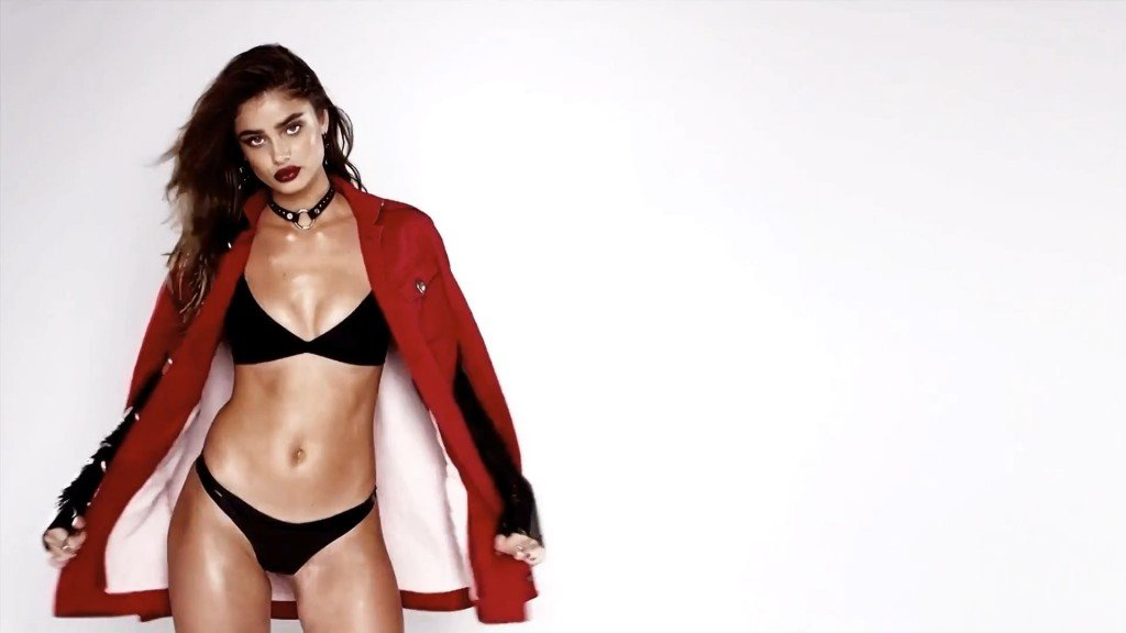 Taylor Hill Sexy 13