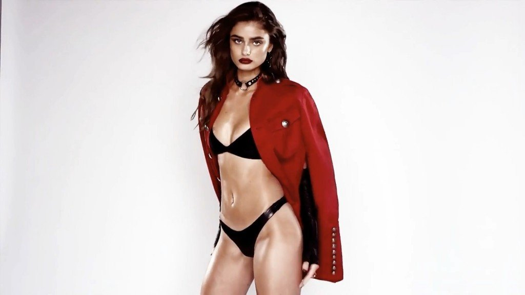 Taylor Hill Sexy 15