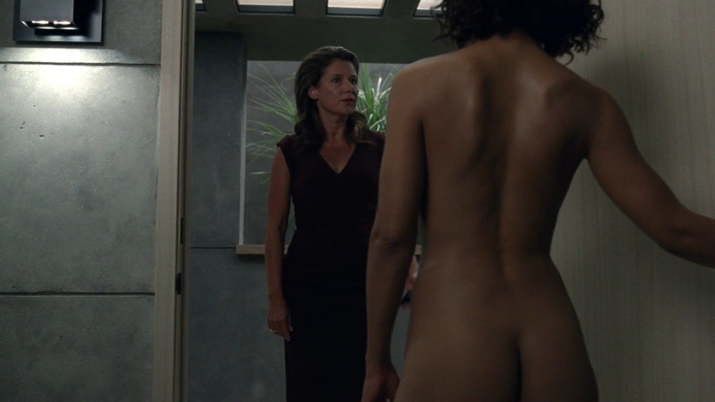 Tessa Thompson Nude 3