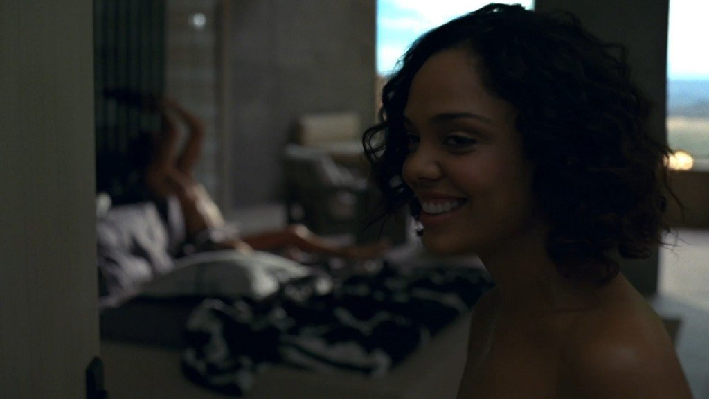 Tessa Thompson Nude 5