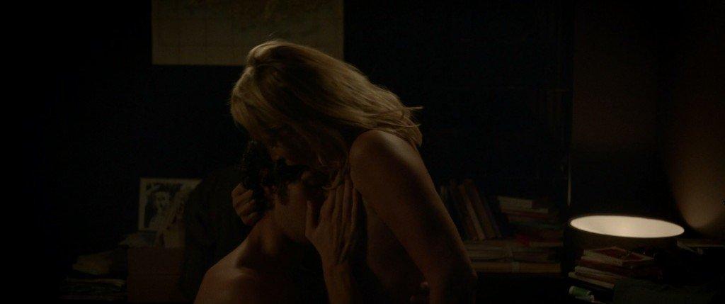 Virginie Efira Nude – Victoria (2016) HD 1080p