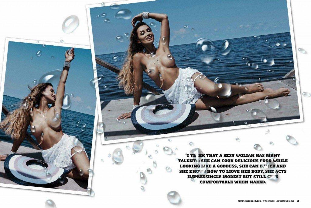 Yevgeniya Pechlaner Sexy11