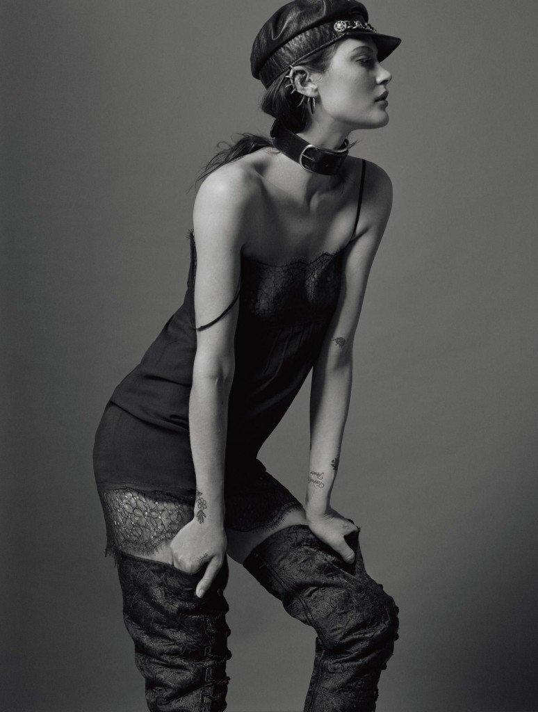 Catherine McNeil Topless & Sexy (14 Photos)