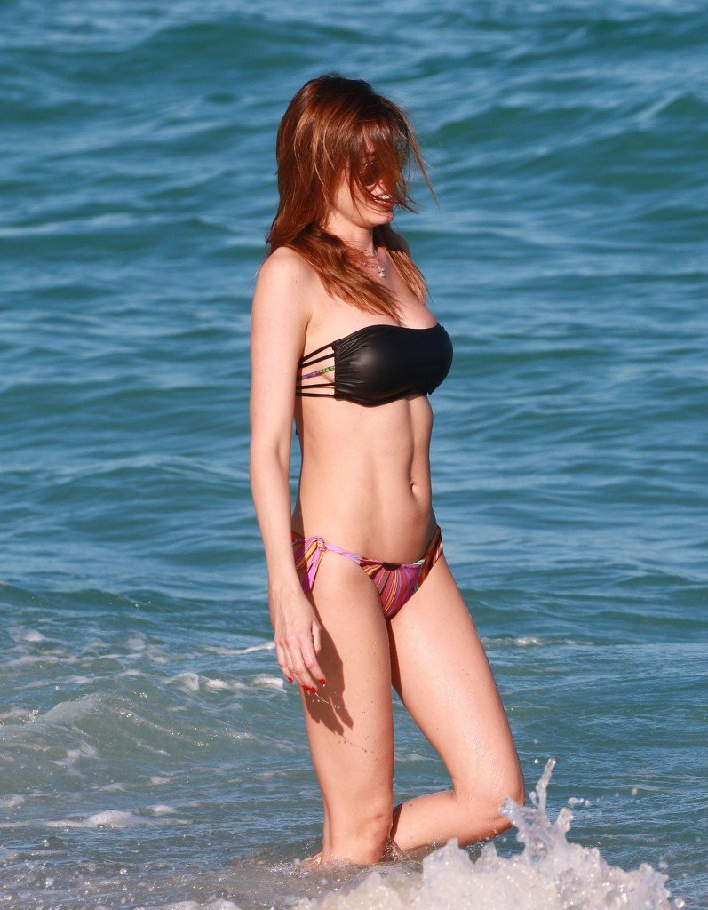 Aida Yespica Sexy 14 thefappening.so