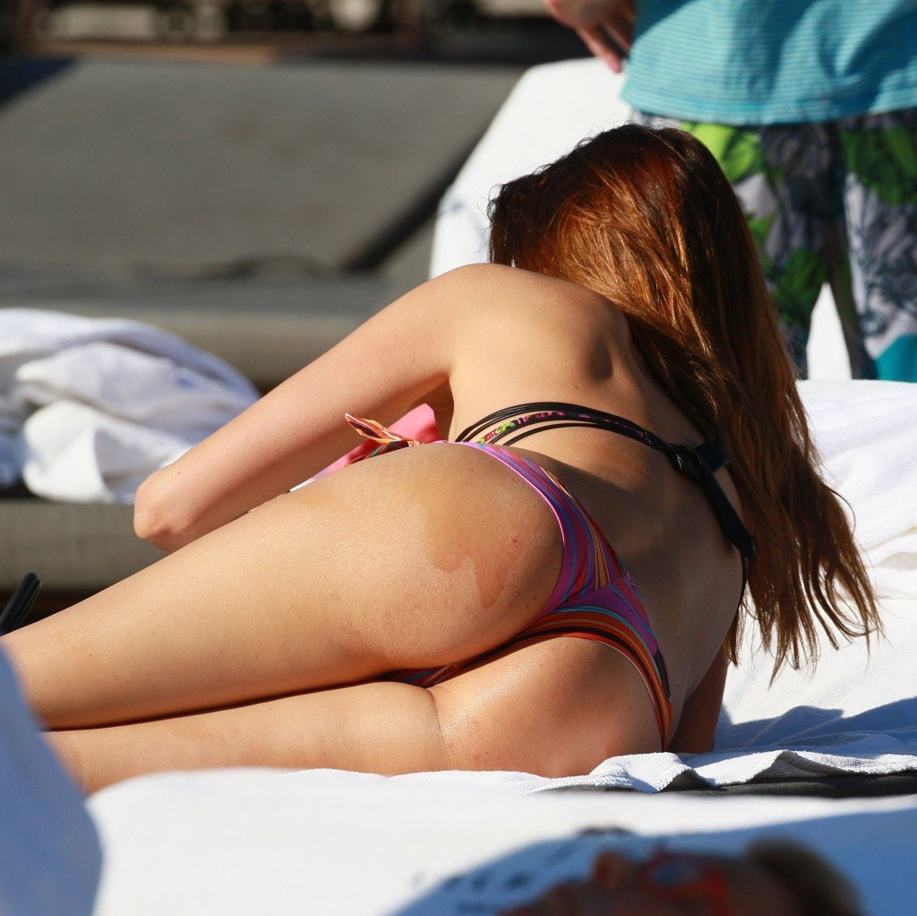 Aida Yespica Sexy 20 thefappening.so