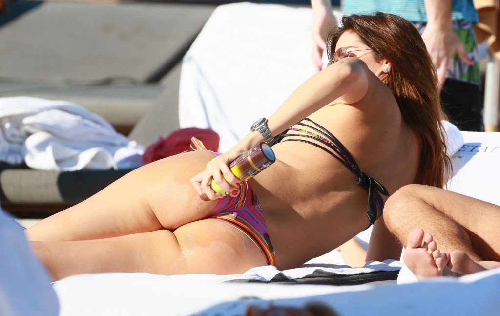 Aida Yespica Sexy 22 thefappening.so