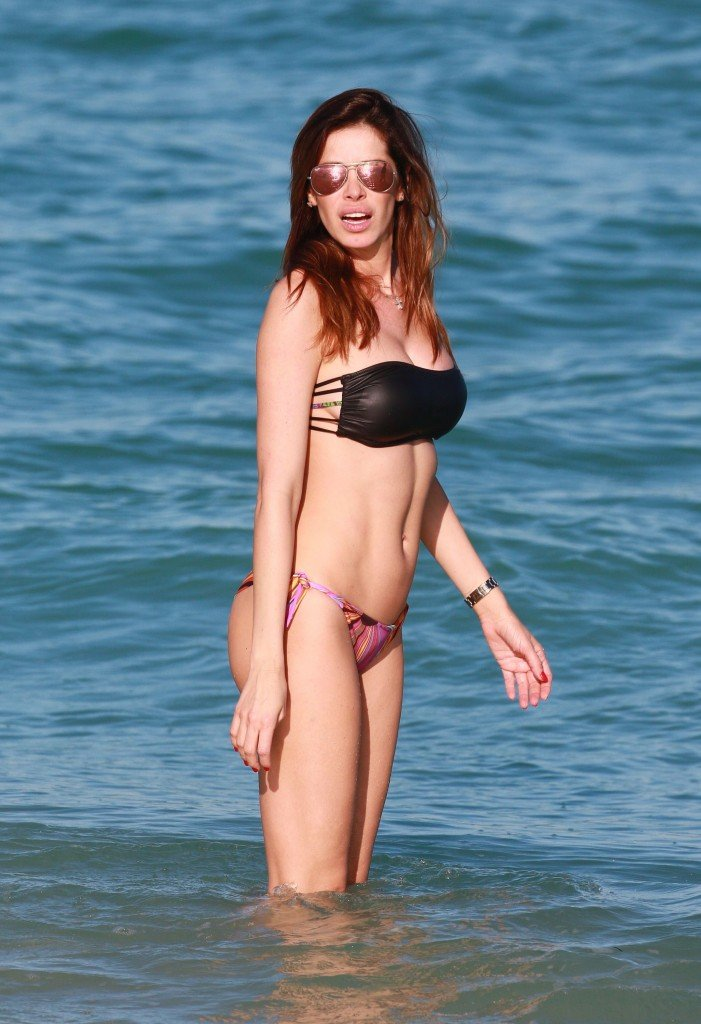 Aida Yespica Sexy 24 thefappening.so
