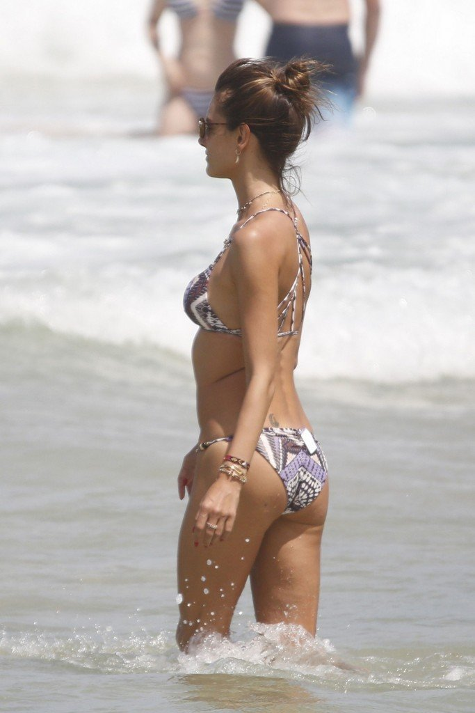 Alessandra Ambrosio Sexy thefappening.so 30