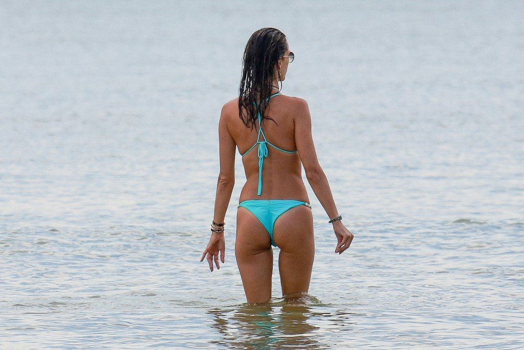 Alessandra Ambrosio Sexy thefappening.so 51