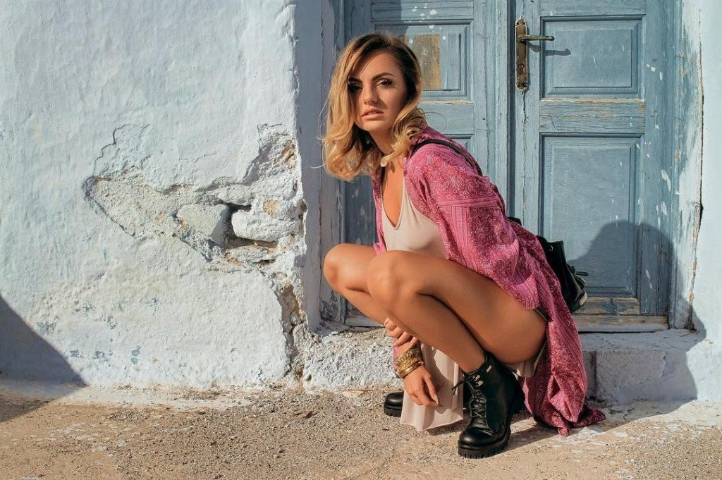 Alexandra Stan Sexy thefappening.so 6