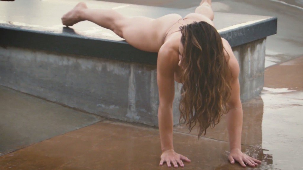 Aly Raisman Sexy 9