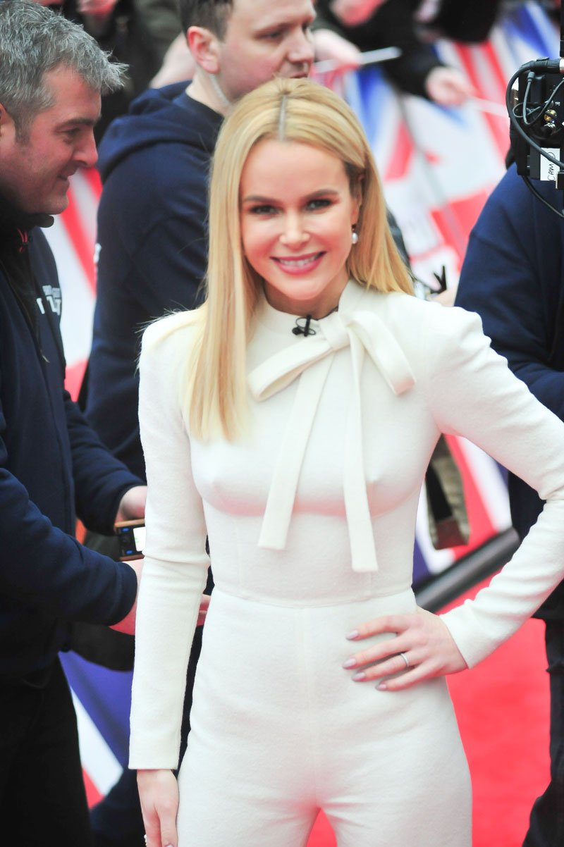 Hots Amanda Holden Hot Naked Pictures