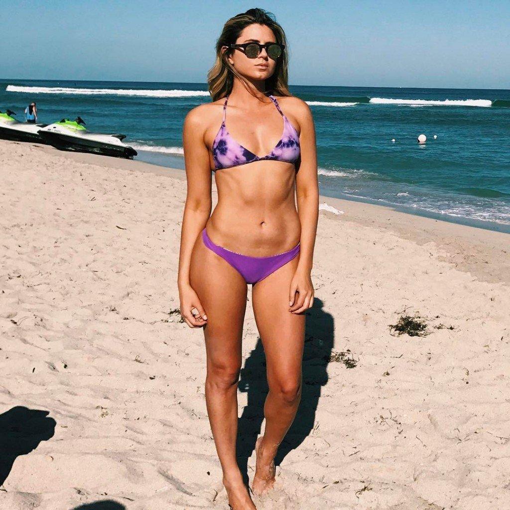 Anastasia Ashley Sexy (18 Photos)