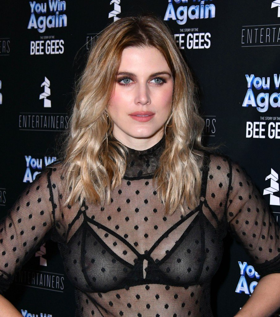 Ashley James See Through 12 thefappening.so