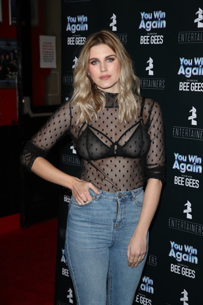 Ashley James See Through 2 thefappening.so