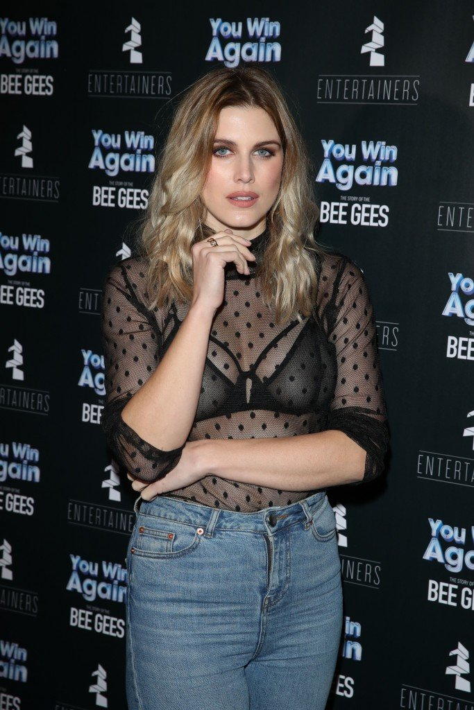 Ashley James See Through 6 thefappening.so