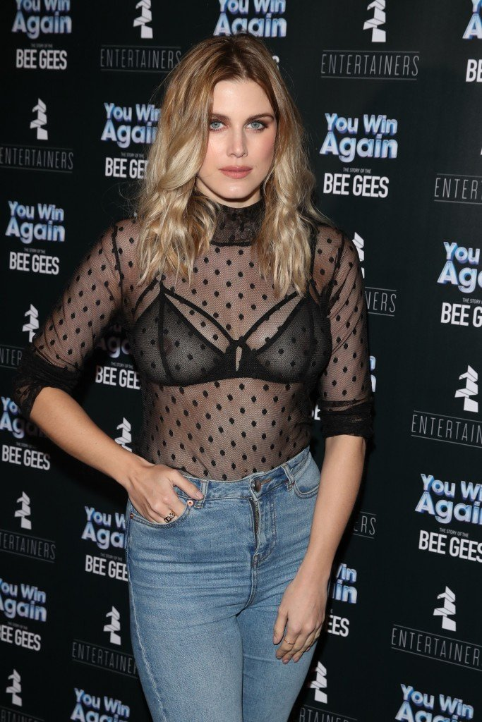 Ashley James See Through 8 thefappening.so