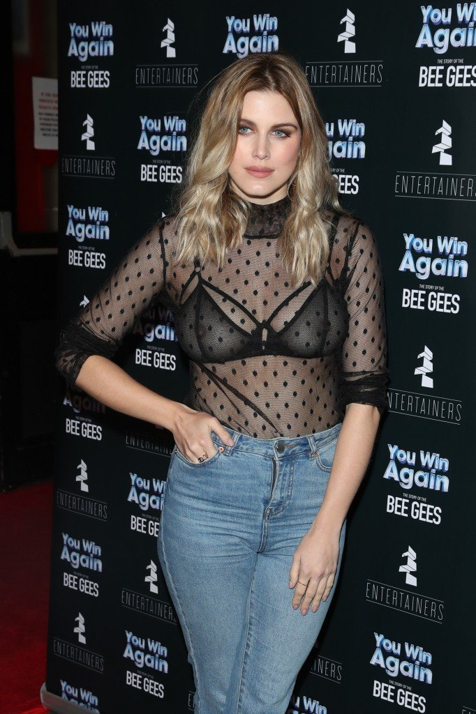Ashley James See Through 9 thefappening.so
