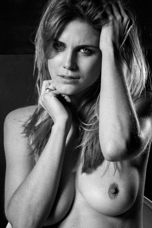 Ashley James Topless thefappening.so 6