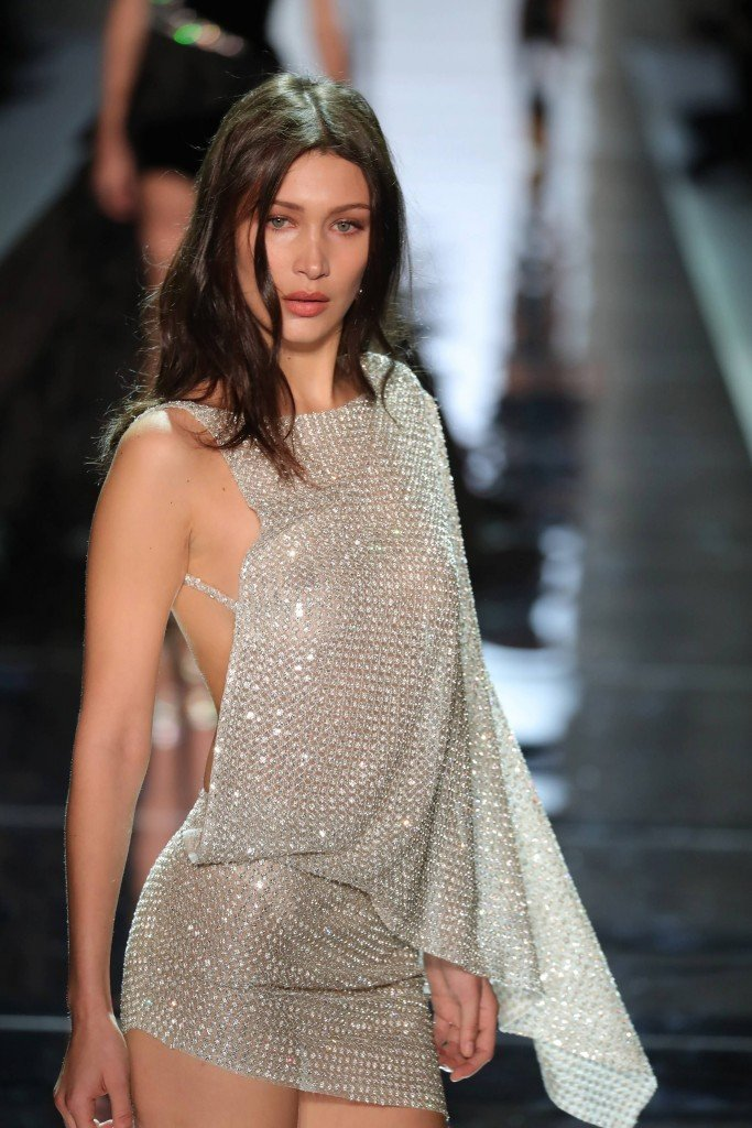 Bella Hadid See Through 14 thefappening.so