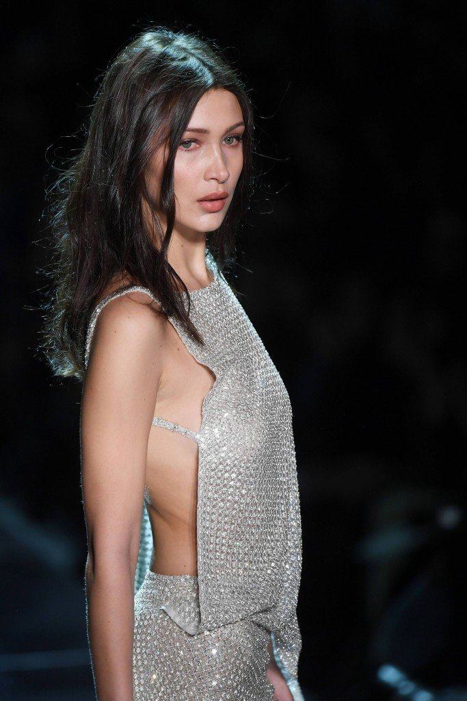 Bella Hadid See Through 16 thefappening.so