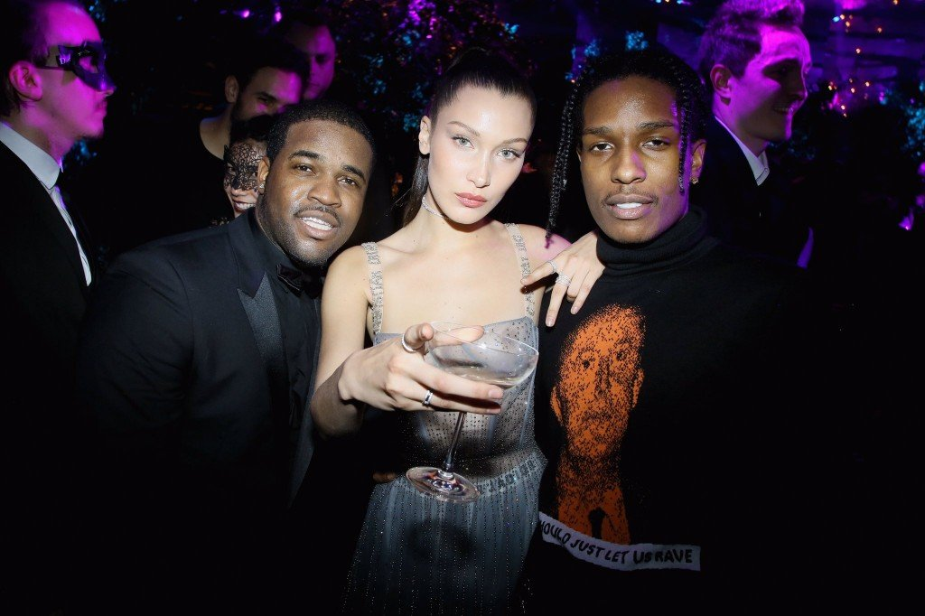 Bella Hadid See Through 7 thefappening.so