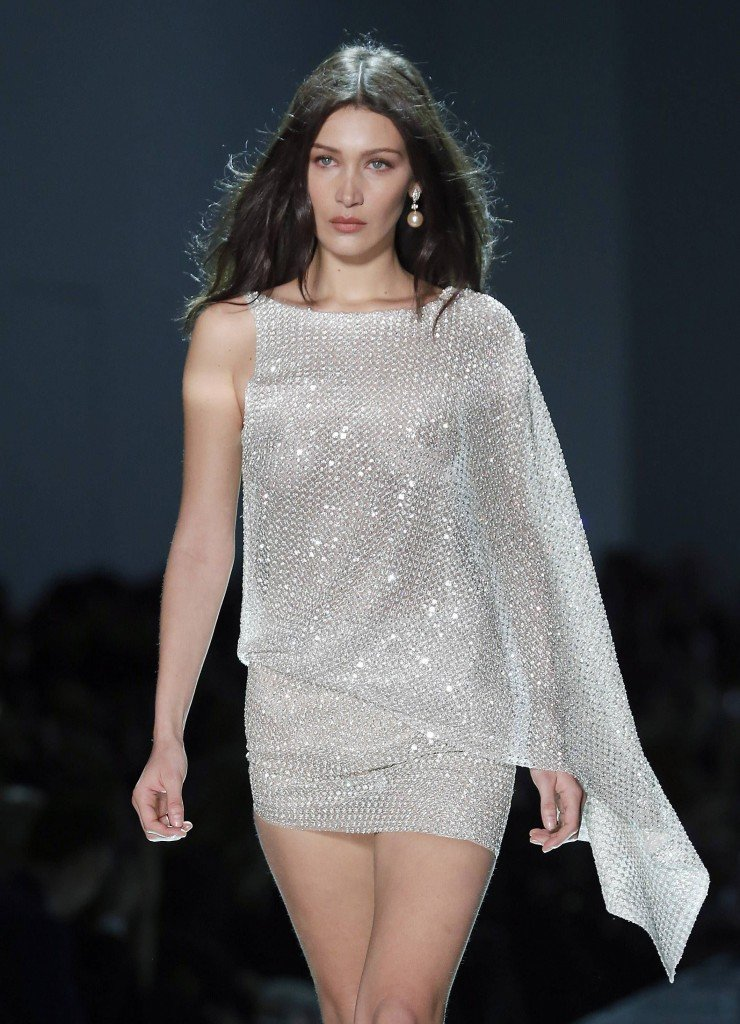 Bella Hadid See Through 9 thefappening.so