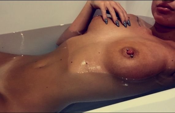 Beth Spiby Topless 7 thefappening.so