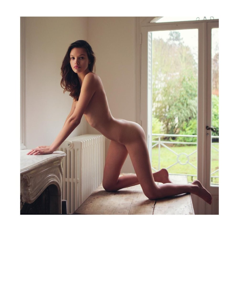 bianca nude