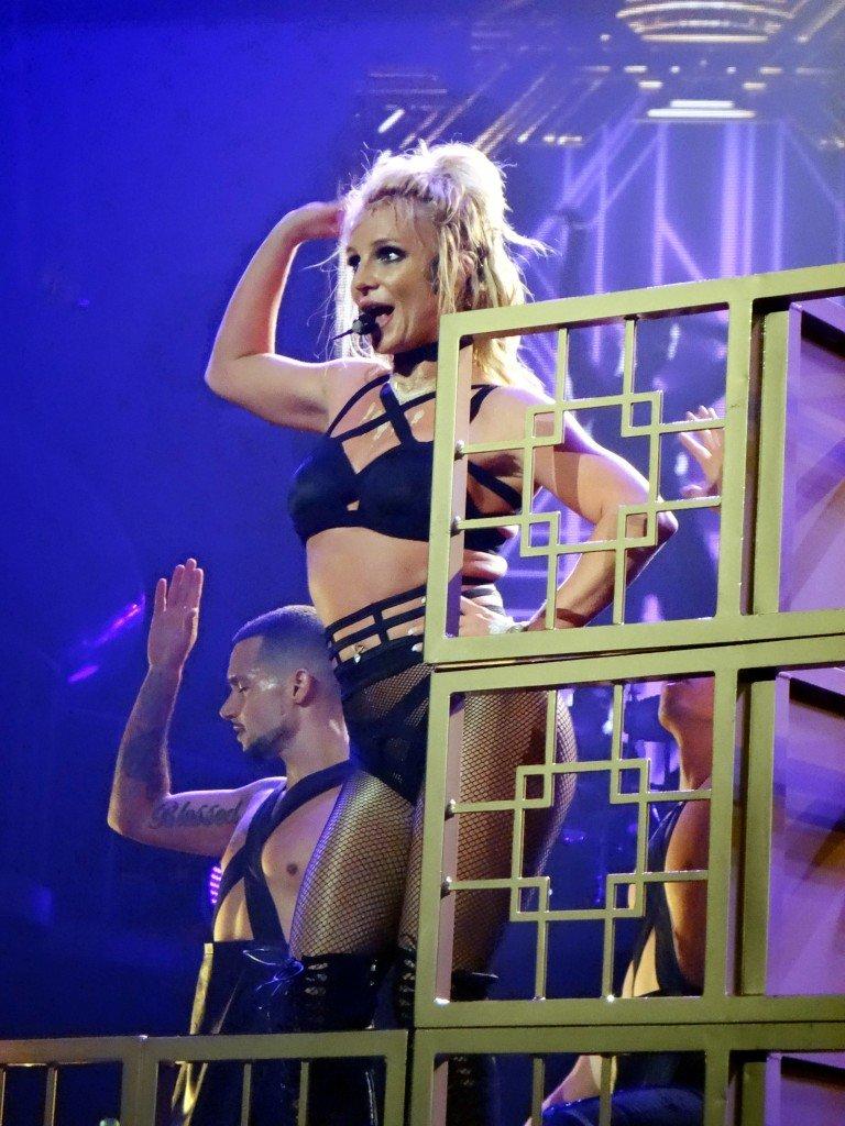 Britney Spears Sexy (61 Photos)