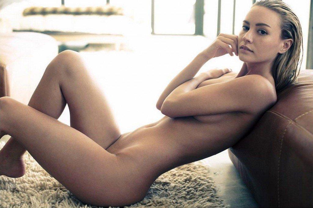 Bryana Holly Nude & Sexy (9 Photos)