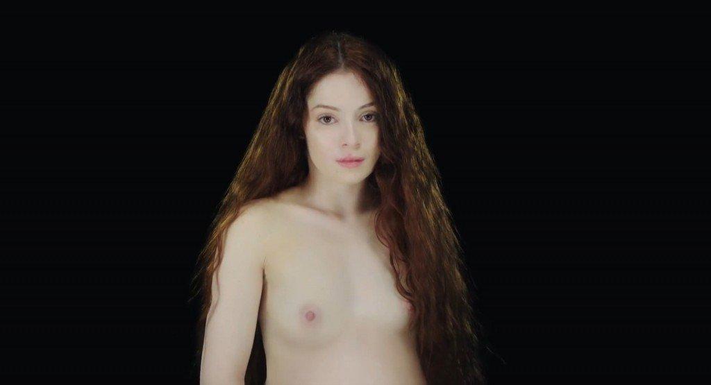 Camilla Diana Nude 6