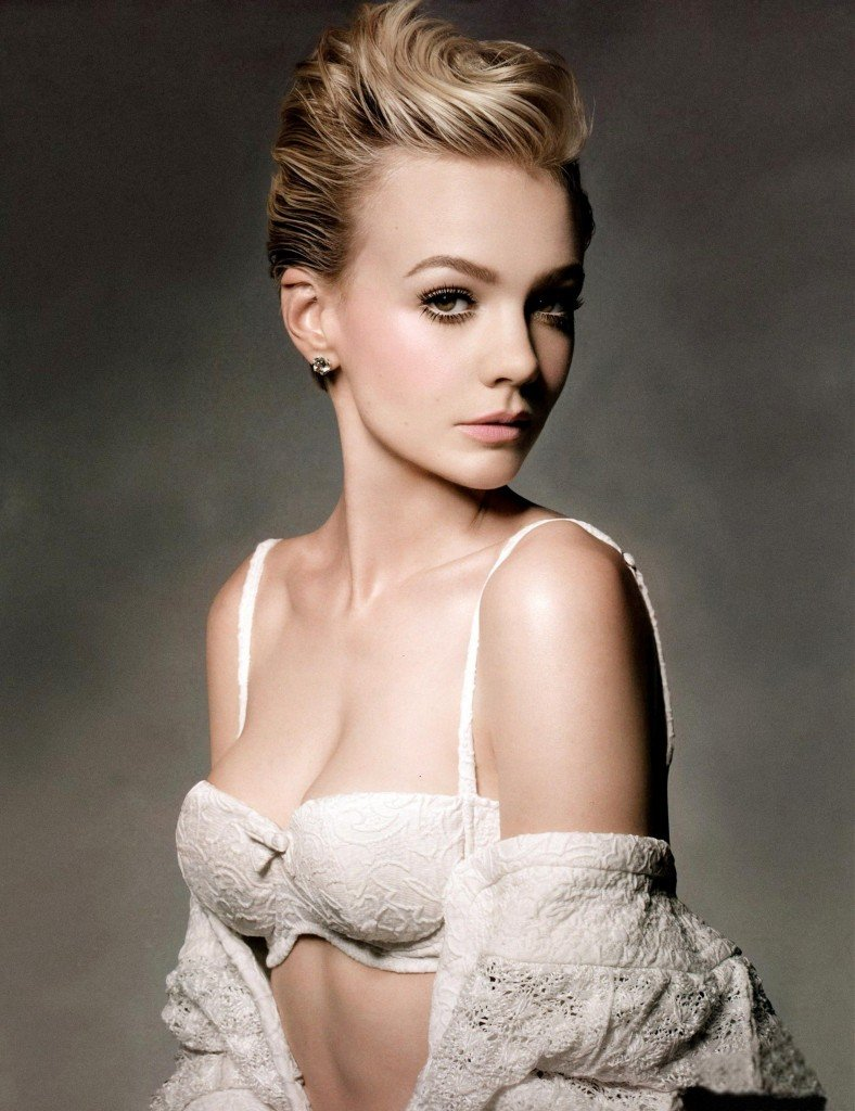Carey Mulligan Sexy