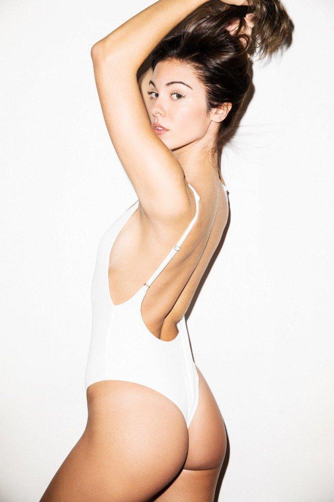Carmella Rose Sexy 1