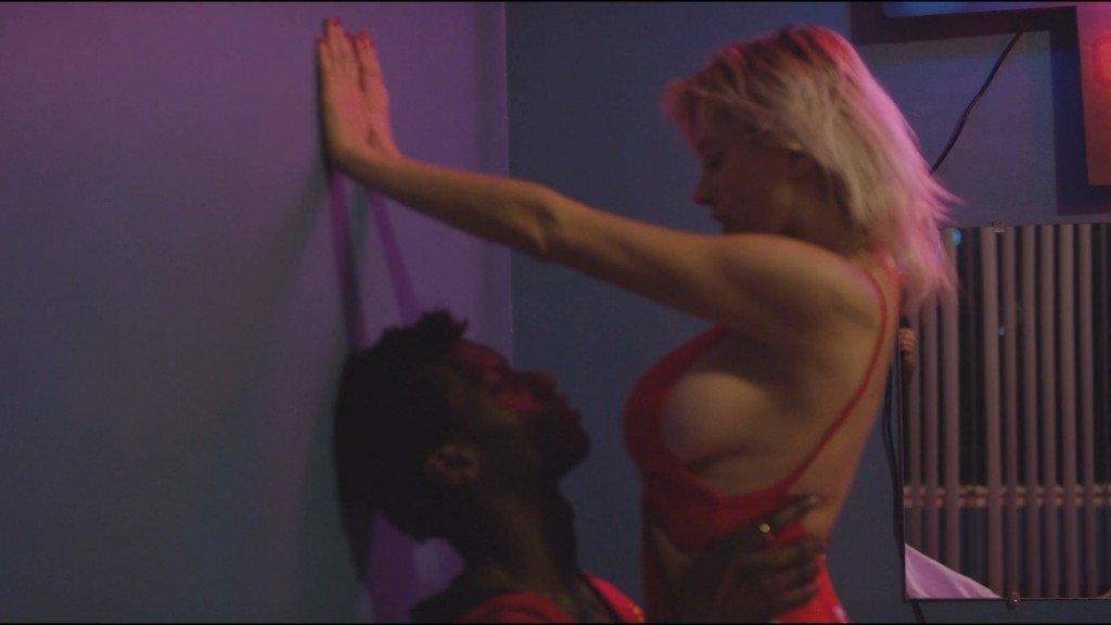 Caroline Vreeland See Through & Sexy 12