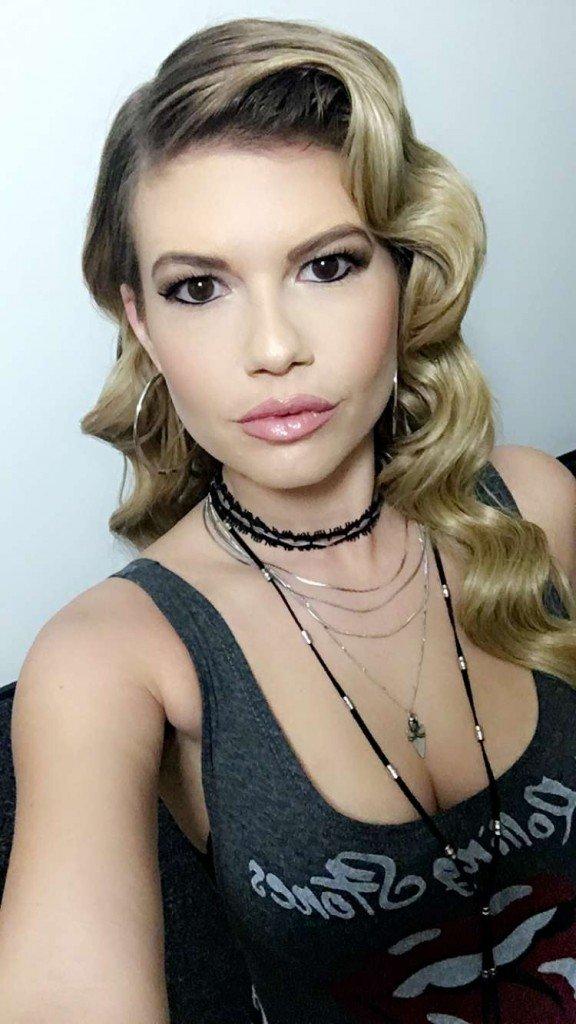 Chanel West Coast Sexy (12 Photos + Video)