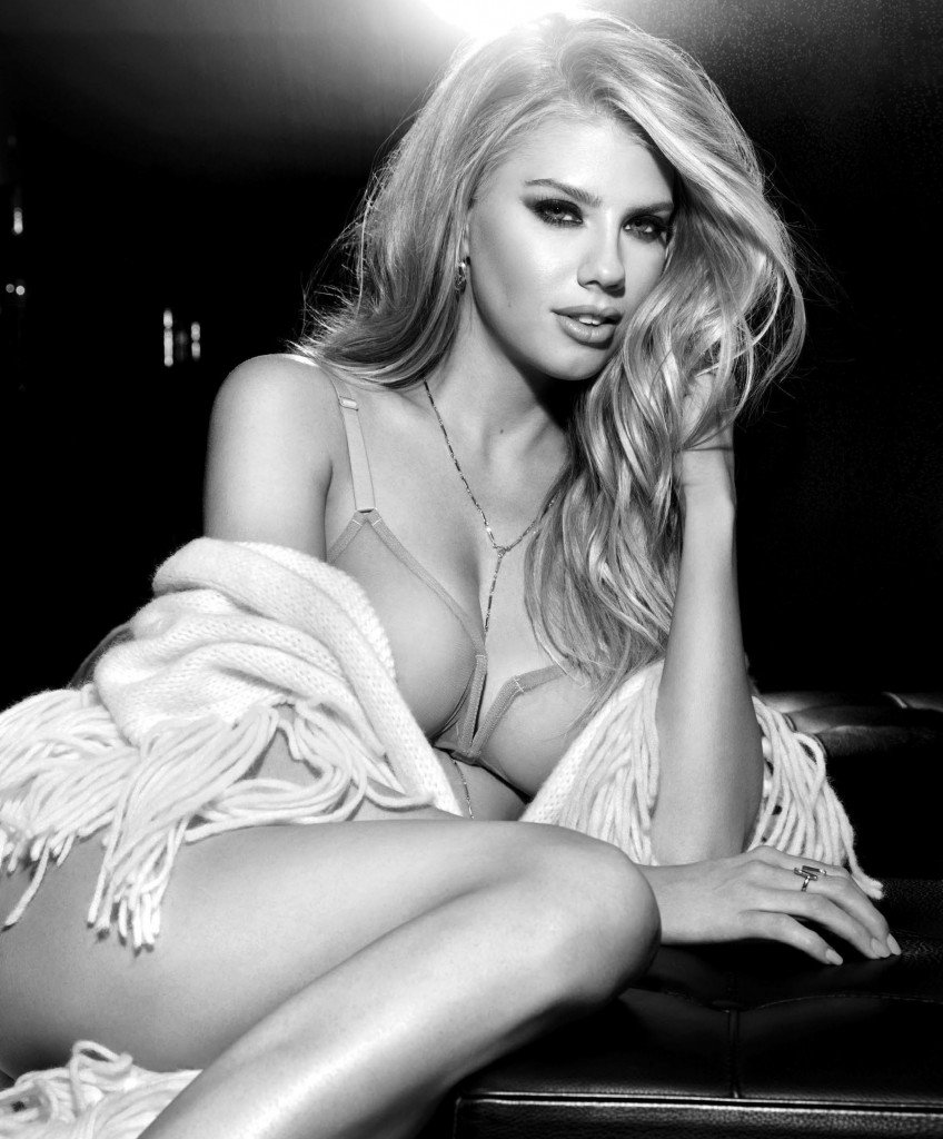 Charlotte McKinney Sexy 5 thefappening.so