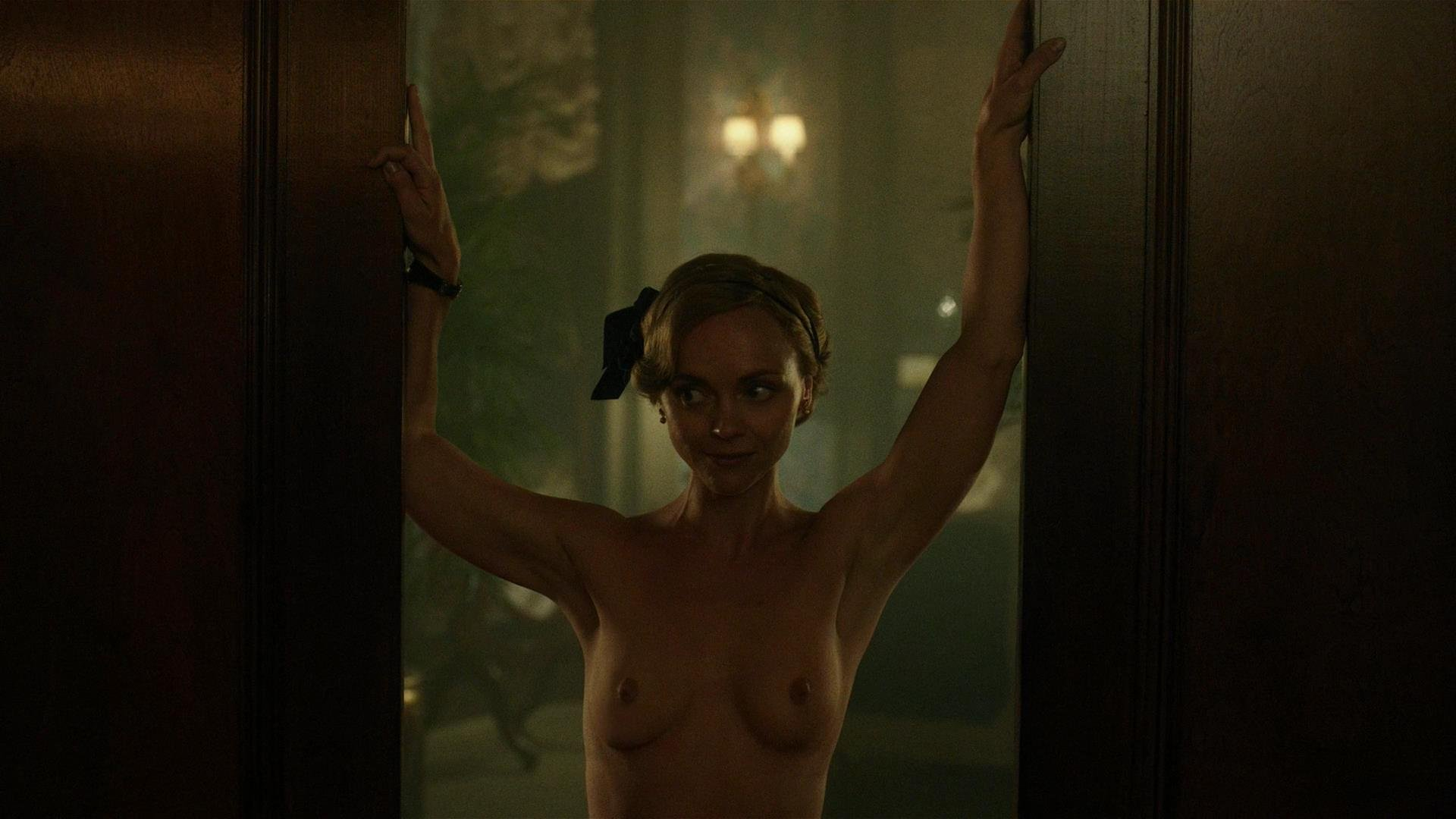 Naked picture of christina ricci