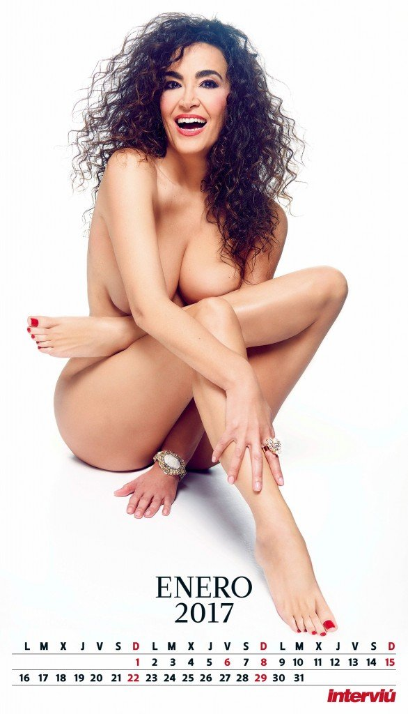 Cristina Rodriguez Sexy Nude thefappening.so 2