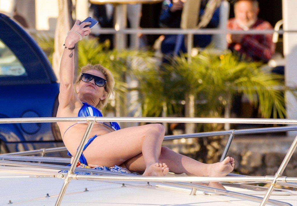 Danniella Westbrook Sexy 11 thefappening.so